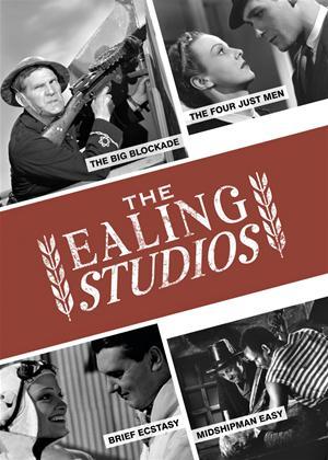 Rent Ealing Studios Rarities Collection Online DVD & Blu-ray Rental