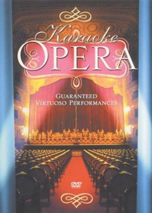 Rent Karaoke Opera Online DVD Rental