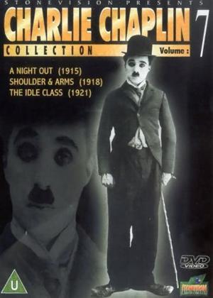 Rent Charlie Chaplin: Vol.7 Online DVD Rental