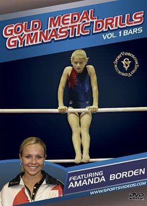 Rent Gold Medal Gymnastic Drills: Vol.1: Bars Online DVD Rental