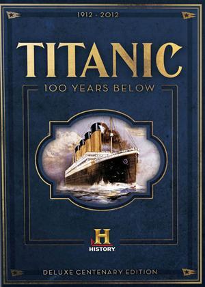 Rent Titanic: Centenary Commemorative Edition Online DVD Rental