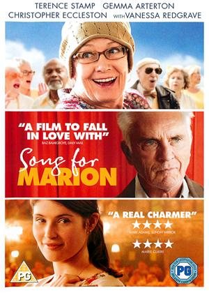 Song for Marion Online DVD Rental