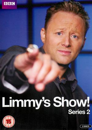 Rent Limmy's Show!: Series 2 Online DVD Rental