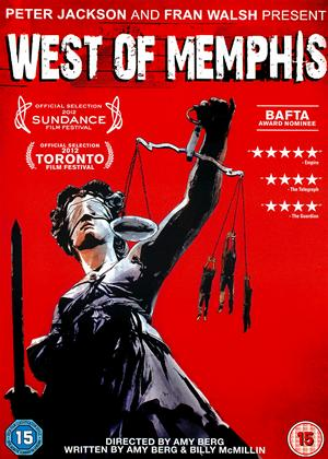 West of Memphis Online DVD Rental