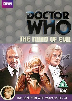 Rent Doctor Who: The Mind of Evil Online DVD Rental