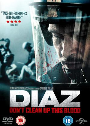 Rent Diaz: Don't Clean Up This Blood Online DVD Rental