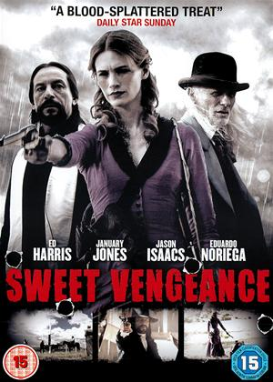 Sweet Vengeance Online DVD Rental