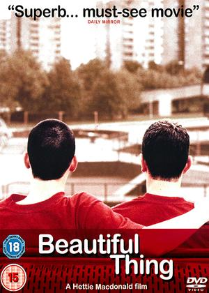 Rent Beautiful Thing Online DVD Rental