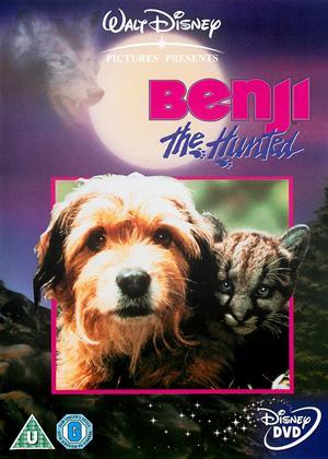 Rent Benji the Hunted Online DVD Rental