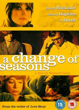Rent A Change of Seasons Online DVD Rental