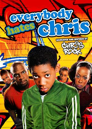 Rent Everybody Hates Chris Online DVD & Blu-ray Rental