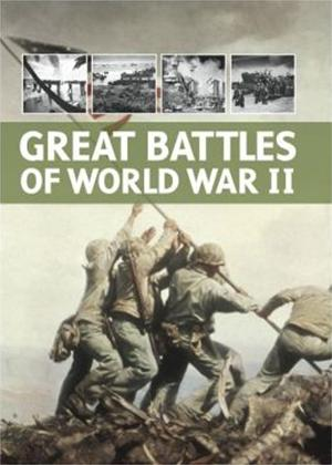 Rent Great Battles of World War 2 Online DVD Rental