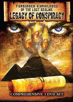 Rent Forbidden Knowledge of the Lost Realms Online DVD Rental