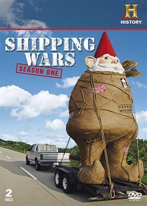 Rent Shipping Wars: Series 1 Online DVD Rental