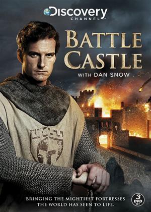 Rent Battle Castle with Dan Snow Online DVD Rental