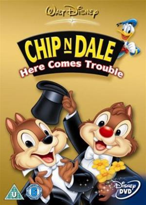 Rent Chip'n'dale: Vol.1 Online DVD Rental