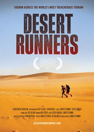 Rent Desert Runners Online DVD Rental