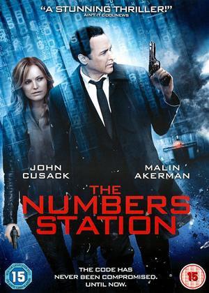 Rent The Numbers Station Online DVD Rental