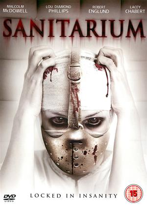 Rent Sanitarium Online DVD Rental