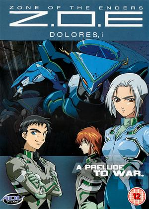 Rent Zone of the Enders: Dolores, i: Vol.3 (aka Z.O.E Dolores, i) Online DVD Rental