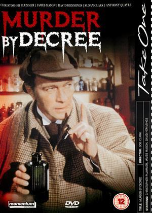 Rent Murder by Decree Online DVD & Blu-ray Rental