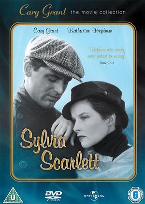 Rent Sylvia Scarlett Online DVD & Blu-ray Rental