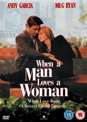 Rent When a Man Loves a Woman Online DVD & Blu-ray Rental