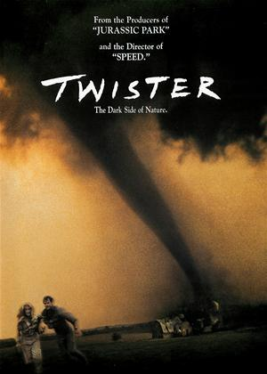 Twister Online DVD Rental