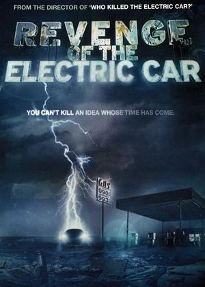Rent Revenge of the Electric Car Online DVD Rental