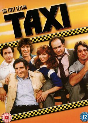 Rent Taxi: Series 1 Online DVD Rental