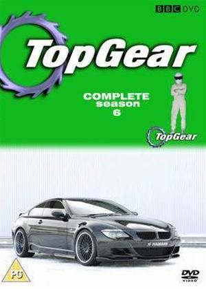 Rent Top Gear: Series 6 Online DVD Rental