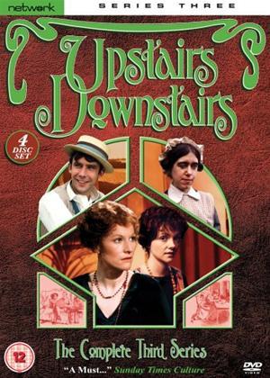 Rent Upstairs Downstairs: Series 3 Online DVD Rental