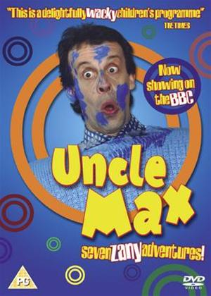 Rent Uncle Max: Series 2: Part 1 Online DVD & Blu-ray Rental