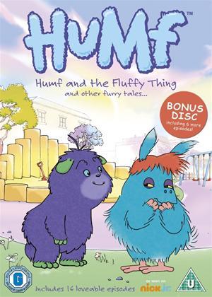 Rent Humf: Vol.3 Online DVD Rental