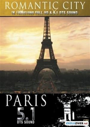 Rent Romantic City: Paris Online DVD Rental