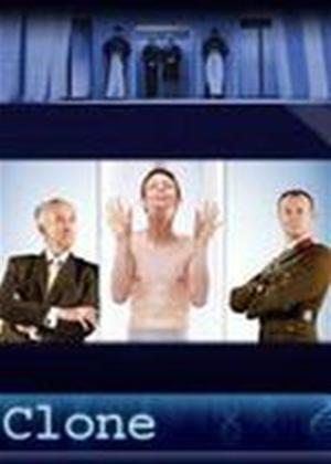 Rent Clone: Series 1 Online DVD Rental