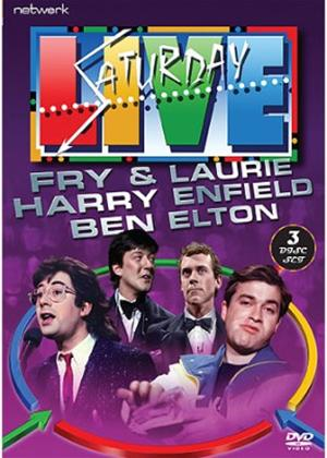 Rent Saturday Live: Ben Elton Online DVD Rental