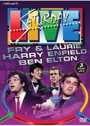 Rent Saturday Night Live: Harry Enfield Online DVD Rental