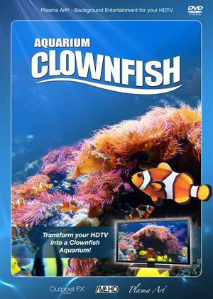 Rent Plasma Art: Clownfish Online DVD Rental
