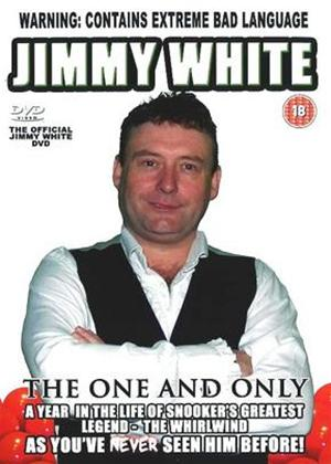 Rent Jimmy White: The One and Only: Part 2 Online DVD Rental