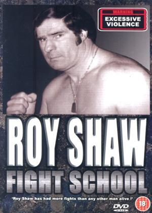 Rent Roy Shaw: Fight School 2 Online DVD Rental