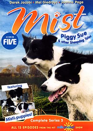 Rent Mist: Sheepdog Tales: Series 3 Online DVD Rental