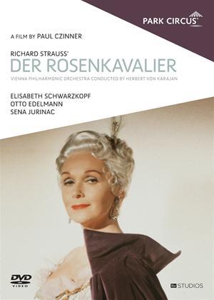 Rent Der Rosenkavalier: Vienna State Opera (Karajan) Online DVD Rental