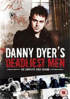 Rent Danny Dyer Mixed Martial Arts Mayhem Online DVD Rental