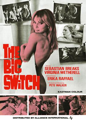 Rent The Big Switch (aka Strip Poker) Online DVD Rental