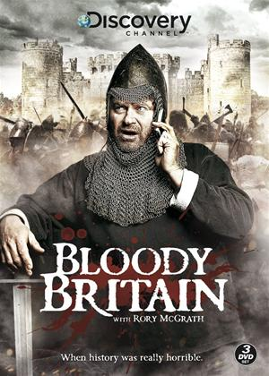 Rent Bloody Britain Online DVD Rental