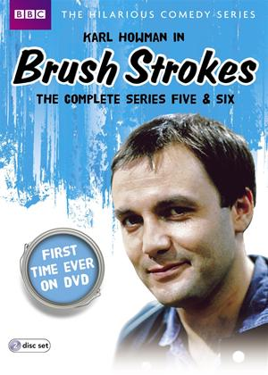 Rent Brush Strokes: Series 5 and 6 Online DVD Rental