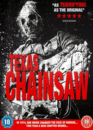 Rent Texas Chainsaw Online DVD Rental