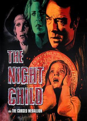 Rent The Night Child (aka Il medaglione insanguinato) Online DVD Rental