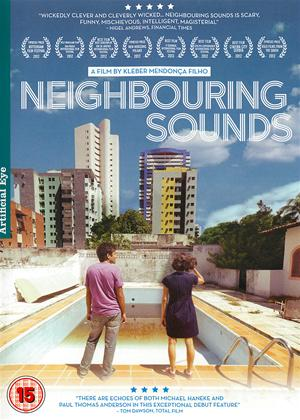 Neighbouring Sounds Online DVD Rental